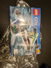 Lego City Konvult
