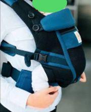 Babytrage Ergobaby Adapt Cool Air