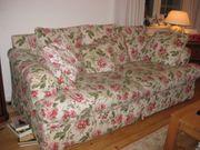 bequeme Couch zu verschenken