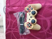 Limited Edition PS3 CONTROLLER God