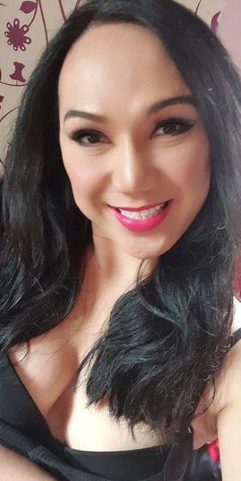 Escort-Transgender - Ich bin Ts Sheena