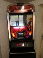 Musikbox Firebird