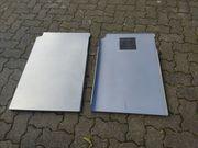 Seitenteile Seitenabdeckungen für Bomann Spülmaschine