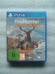 PS4 Spiel The Hunter Call