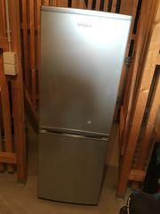 Exquisit Kühlschrank mit Gefrierschrank