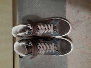 Herren Jugend Sneakers INDIGO Größe