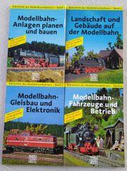 Bibliothek des Modelleisenbahners Tipps und