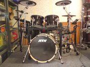 Wahnsinns E-Drum ATV -Roland TD25