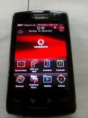 Smartphone BlackBerry Storm 9520 TOP