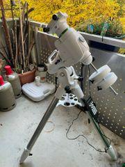 Skywatcher EQ6-R Pro Teleskop Montierung