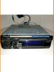 SONY MEX-BT5100 Autoradio