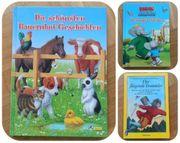 Kinderbücher ab ca 3 Jahre