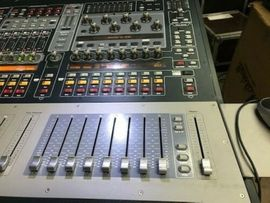 AVID Digidesign SC48 Mischpult: Kleinanzeigen aus Marburg Ockershausen - Rubrik Studio, Recording (Equipment)