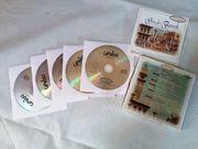 Klassik des Barock CD s