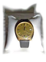 Elegante Armbanduhr von Junghans