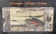 Funkferngesteuerter Hubschrauber Helikopter ACME zoopa