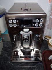 Kaffeevollautomat Saeco exprelia evo
