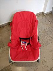 Die kompakte Babywippe Marke Chicco