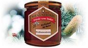 Deutscher Honig Weißtannenhonig aus Niederbayern