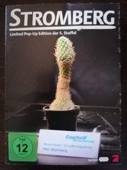 DVD Serie Stromberg Staffel 5