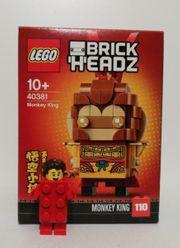 LEGO Brickheadz 110 Monkey King