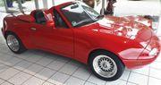 Mazda MX-5 Miata 1 6i -