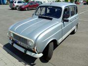 Renault R4 GTL Clan - EZ