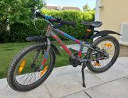 Kinder BMX 20 Zoll CUBE