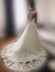 Brautkleid Neu Hochzeitskleid