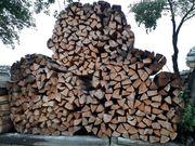 Brennholz Kaminholz Feuerholz ofenfertig