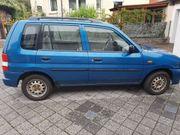 Angebot eines Mazda Demio