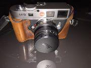 Leica M9 18 0 MP