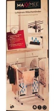 Luftstrom Wäscheständer NEU OVP Wäschetrockner