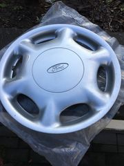 Original 15 Ford Radkappe 1