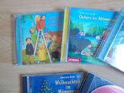 5 Möwenweg CD s mit
