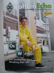 NEU - FohlenEcho Ausgabe 42 Oktober