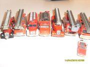 Modellautos von Wiking Schuco 1