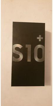 Samsung S10 Prism Black 128GB