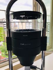 Kaffeemaschine Philips -Cafe Gourmet-