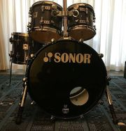 SONOR Drumset DESIGNER SERIES