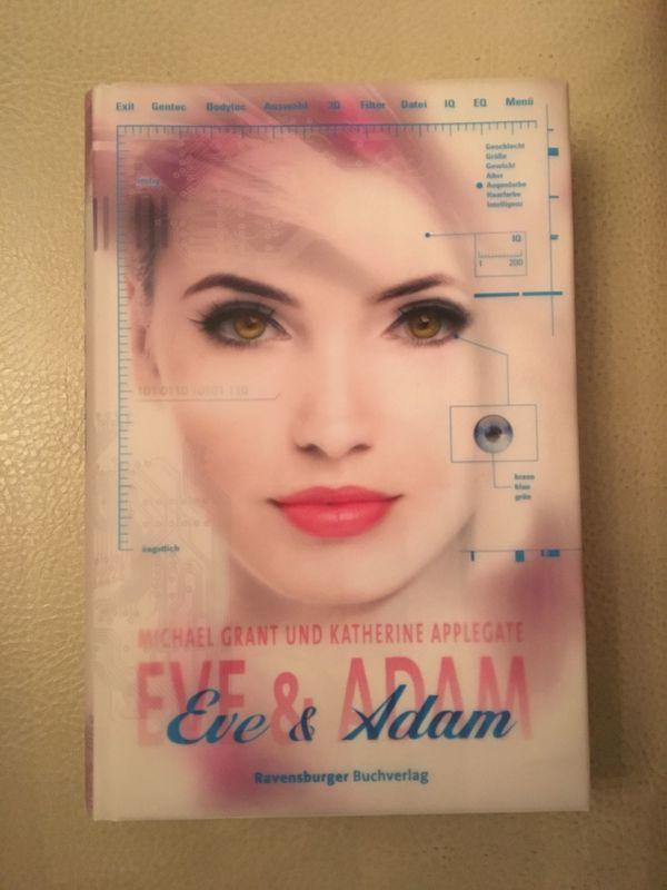 Eve Adam