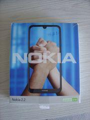 Smartphone Nokia 2 2