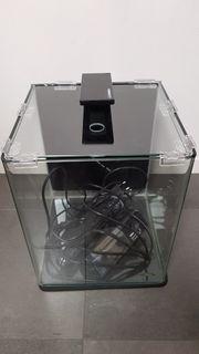 Aquarium nano Cube 20l