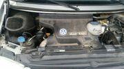 Schaltgetriebe VW T4 2 5