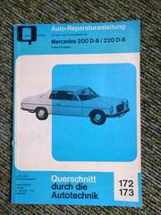 Mercedes 220 D-8 220 D-8