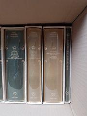 Exklusive Büchersammlung Nobelpreis - wunderschön