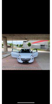 Treuer Opel Adam für fairen