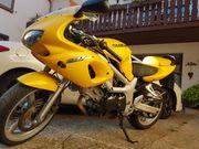 Motorrad Suzuki SV 650 S
