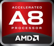 AMD A8 9600 - Quadcore - Radeon