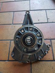 Automatikgetriebe ölpumpe SH6SC MAZDA 6